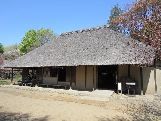 Tatemonohaku